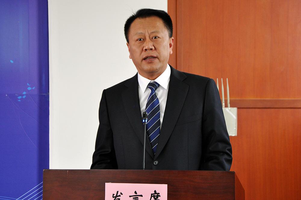 信息中心 政务要闻  刘向东首先在致辞中简要介绍了我市经济社会发展